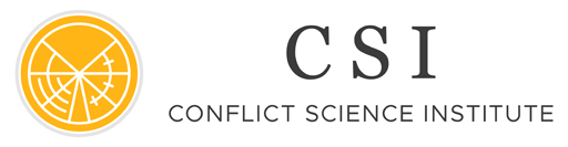 Conflict Science Institute