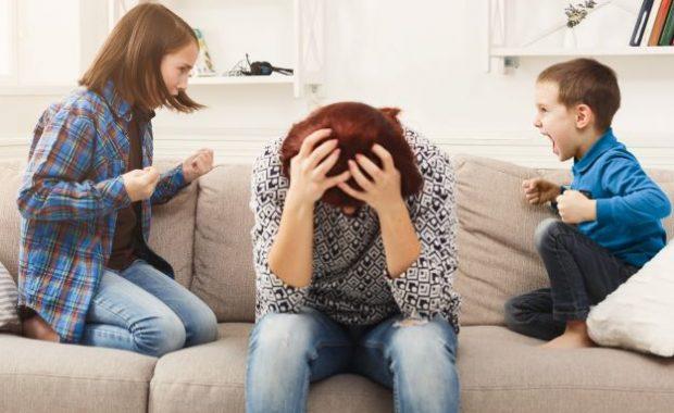 DMM attachment helps parents understand children's behavior
